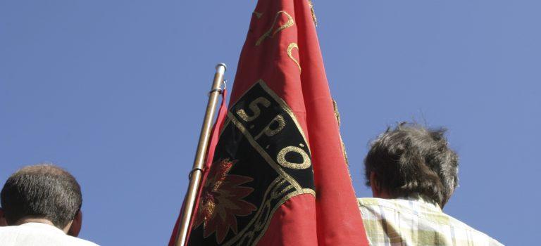 SPÖ-Gemeinden in NÖ