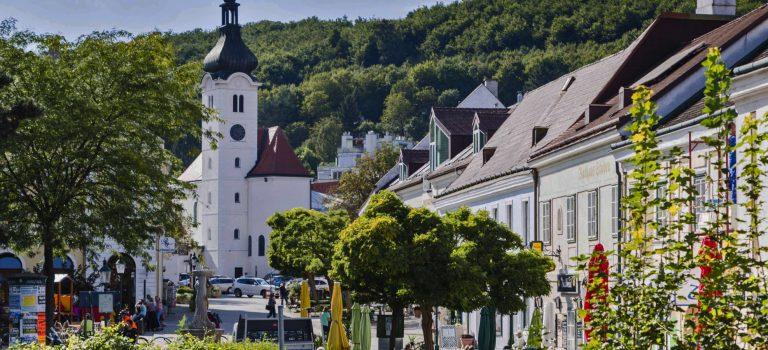 Bezirk Amstetten