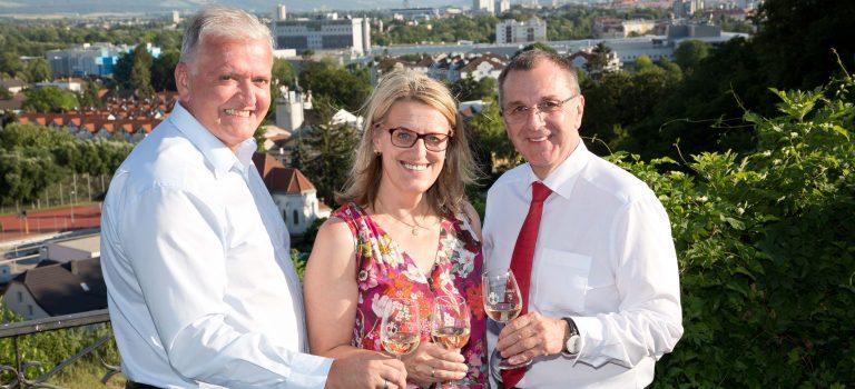 """Mehr als 400 MandatarInnen und Gäste beim NÖ GVV """"Sommerabend in Rot"""""""