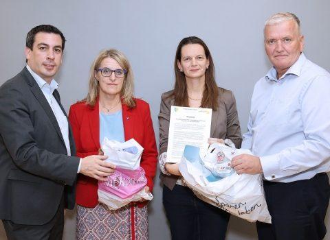St. Valentin wird plastikfreie Gemeinde
