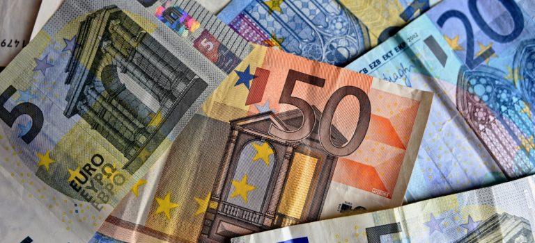 April-Vorschüsse: Verhaltenes Wachstum trotz Lohnsteuer-Hoch