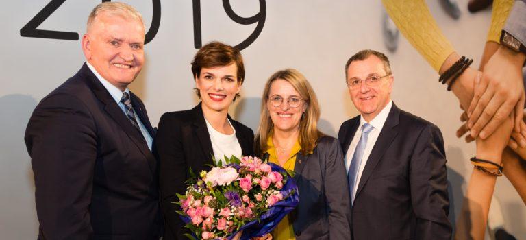 Mehr als 500 Gäste beim NÖ GVV-Neujahrsempfang 2019