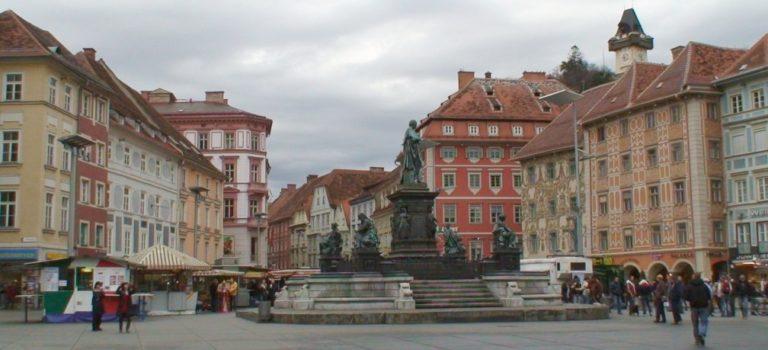 66. Gemeindetag in Graz